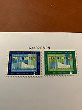 Buy United Nations New York meetings 1963 mnh stamps