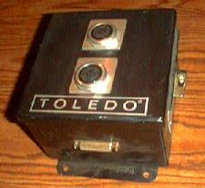 Buy Toledo Scale Model KC577390 Control Box :: FREE Shipping