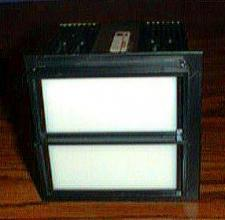 Buy Ronan Model No. LB3-24VDC Light Box :: FREE Shipping