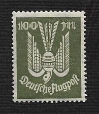 Buy German MNH #C18 Catalog Value $.38
