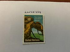Buy United Nations Peace mnh 1966 stamps