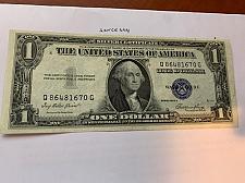 Buy United States Washington $1.00 banknote 1935 #15