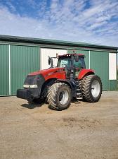 Buy 2016 Case IH Magnum 280 Tractor