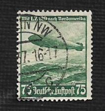Buy German Used #C58 Catalog Value $1.05