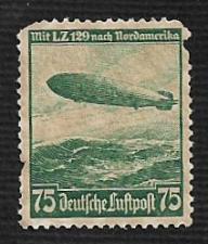 Buy Germany UnUsed Scott #C58 Catalog Value $19.50