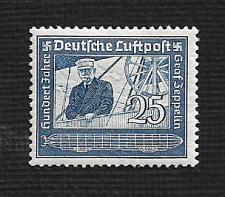 Buy German Hinged Scott #C59 Catalog Value $2.75