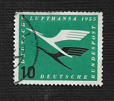 Buy German Used #C62 Catalog Value $1.05