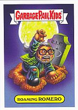 Buy Roaming Romero #6b - Garbage Pail Kids 2019 Trading Card