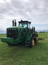 Buy 2011 John Deere 9350T Tractor