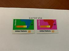 Buy United Nations Namibia 1973 mnh stamps