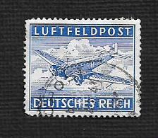 Buy German Used #MC1 Catalog Value $.45