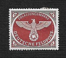 Buy Germany Hinged Scott #MQ1 Catalog Value $.30