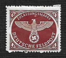 Buy Germany Hinged Scott #MQ1a Catalog Value $.25