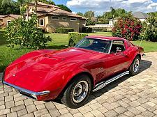 Buy 1971 Chevrolet Corvette Stingray
