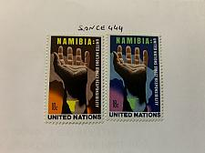 Buy United Nations Namibia 1976 mnh stamps