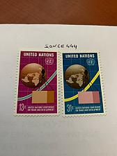 Buy United Nations UNCTAD 1976 mnh stamps