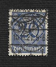 Buy German Used #O5 Catalog Value $1.90