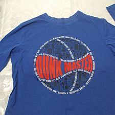 Buy Athletic Works Blue Long Sleeve Shirt XL 16 years