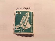 Buy Germany Technology 40p mnh 1975 stamps
