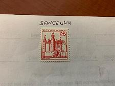 Buy Germany Castle 25p mnh 1978 #ab