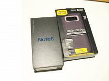 Buy Sprint/T-Mobile 64gb Samsung Note 8 Deal!!!! (New)