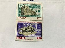 Buy Italy Stamp printing 1979 mnh stamps