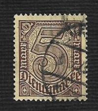 Buy German Used #O13 Catalog Value $3.00