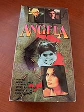 Buy Angela con Sophia Loren VHS film