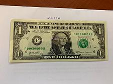 Buy United States Washington $1.00 uncirc. banknote #2