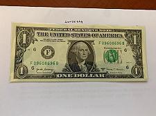 Buy United States Washington $1.00 uncirc. banknote #4