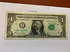 Buy United States Washington $1.00 uncirc. banknote #5