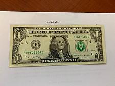 Buy United States Washington $1.00 uncirc. banknote #6