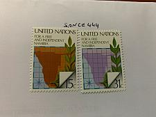 Buy United Nations Namibia 1979 mnh stamps