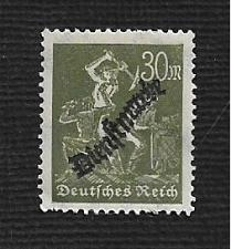 Buy German MNH #O23 Catalog Value $.61