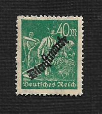 Buy German MNH #O24 Catalog Value $.73