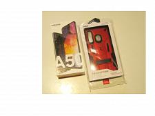 Buy 8/10 64gb Fact. Unlocked Samsung A50 Deal! Warrnty 08/21