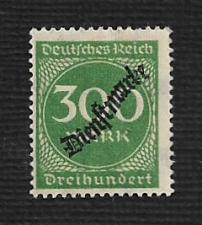 Buy German MNH #O26 Catalog Value $.61