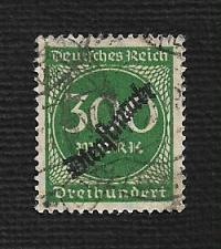 Buy German Used #O26 Catalog Value $1.50