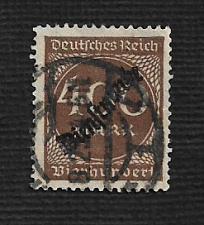 Buy German Used #O27 Catalog Value $1.50