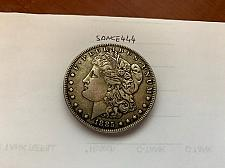 Buy United States Peace dollar uncirc. novelty coin 2020