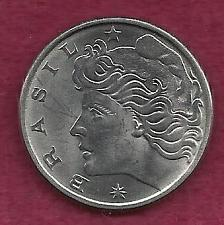 Buy BRAZIL 20 Centavos 1975 Coin - Liberty Head