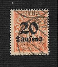 Buy German Used #O30 Catalog Value $3.00