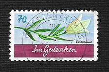 Buy German Used Scott #2977 Catalog Value $.80