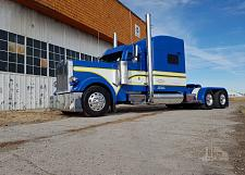 Buy 1996 Peterbilt 379 Semi Tractor