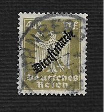 Buy German Used #O58 Catalog Value $.75