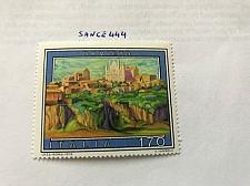 Buy Italy Tourism Orvieto 1979 mnh stamps