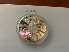 Buy Cookislands Zodiac Cancer uncirc. coin 2014