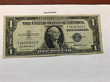 Buy United States Washington circulated banknote 1935 #8