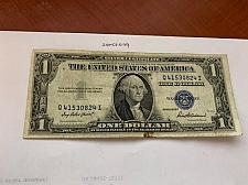 Buy United States Washington circulated banknote 1935 #9