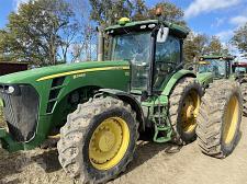 Buy 2010 John Deere 8320R Tractor